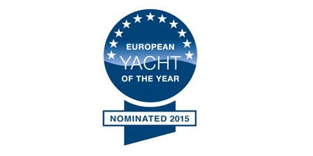 European Yacht Of The Year 2015