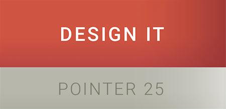 Design It Pointer