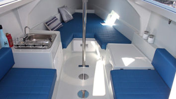 Interior POINTER 25